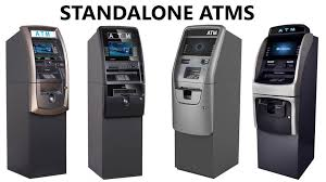 Bitcoin ATM Suppliers