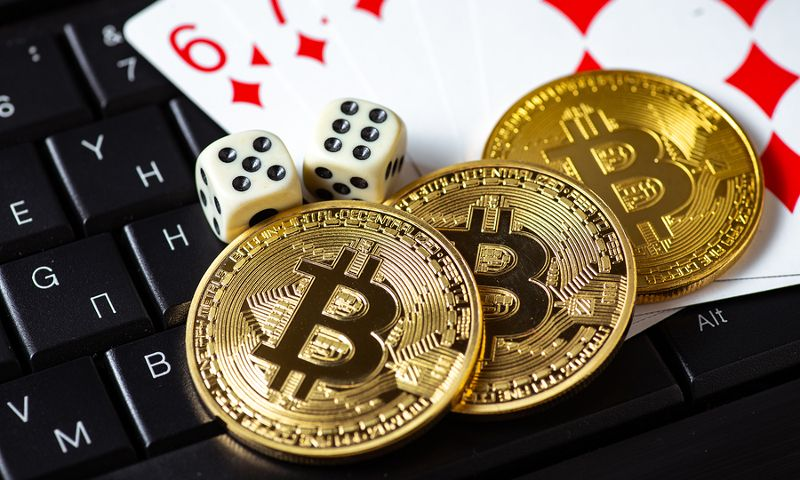 Best Bitcoin Casinos 2021 - Bitcoinik