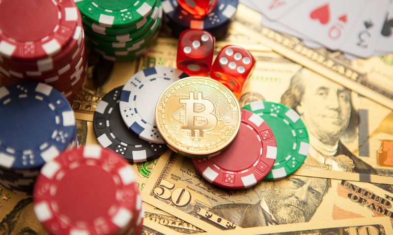 What is Bitcoin Casino?