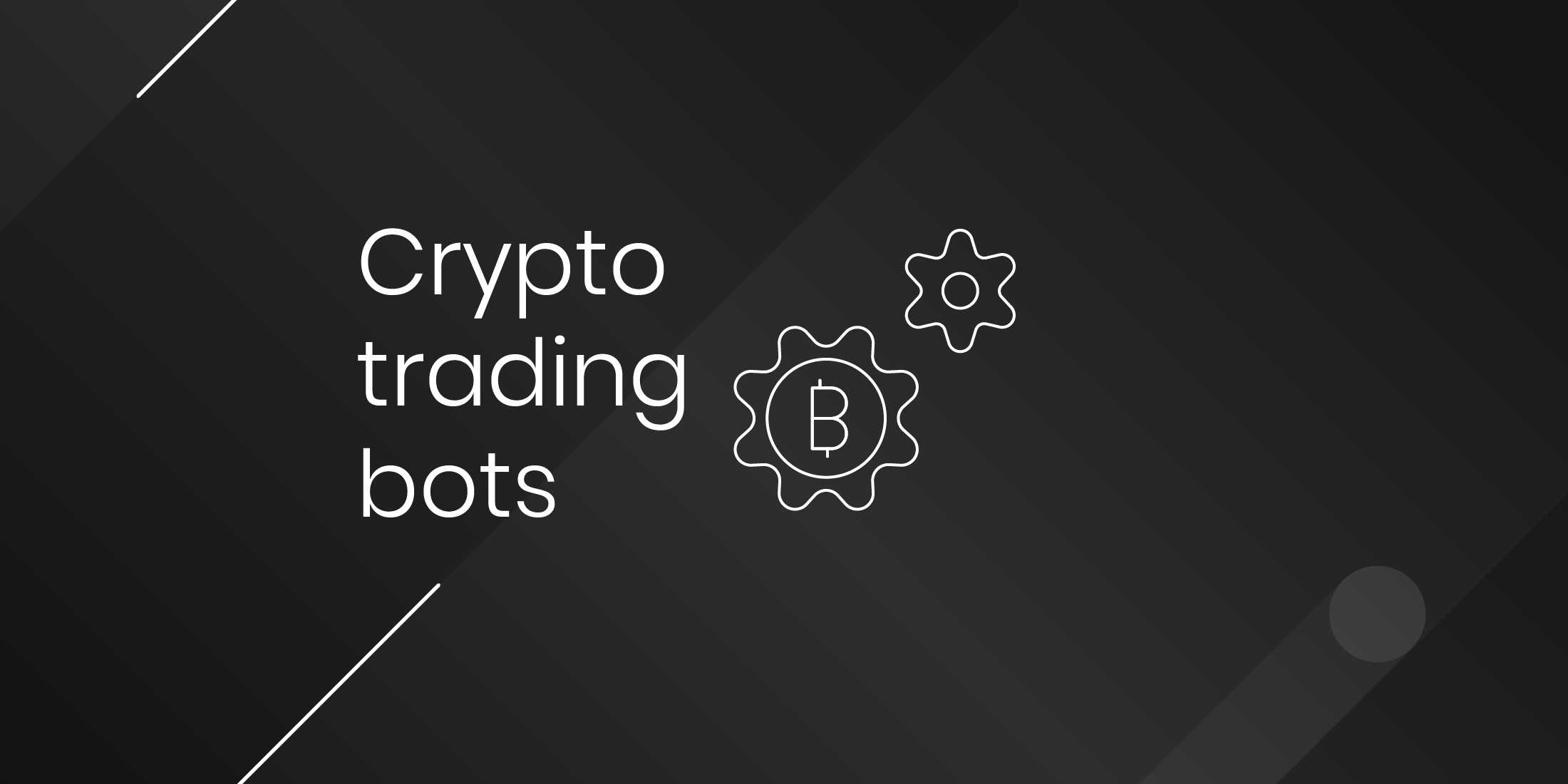 Cryptotrading