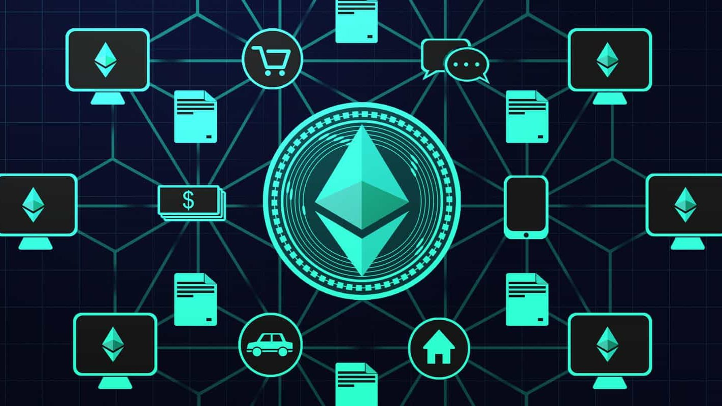 what are decentralized apps