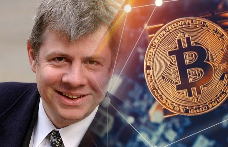 Bitcoin May Down Below $20,000 and Even Under $10,000 : ADVFN CEO Clem Chambers 1