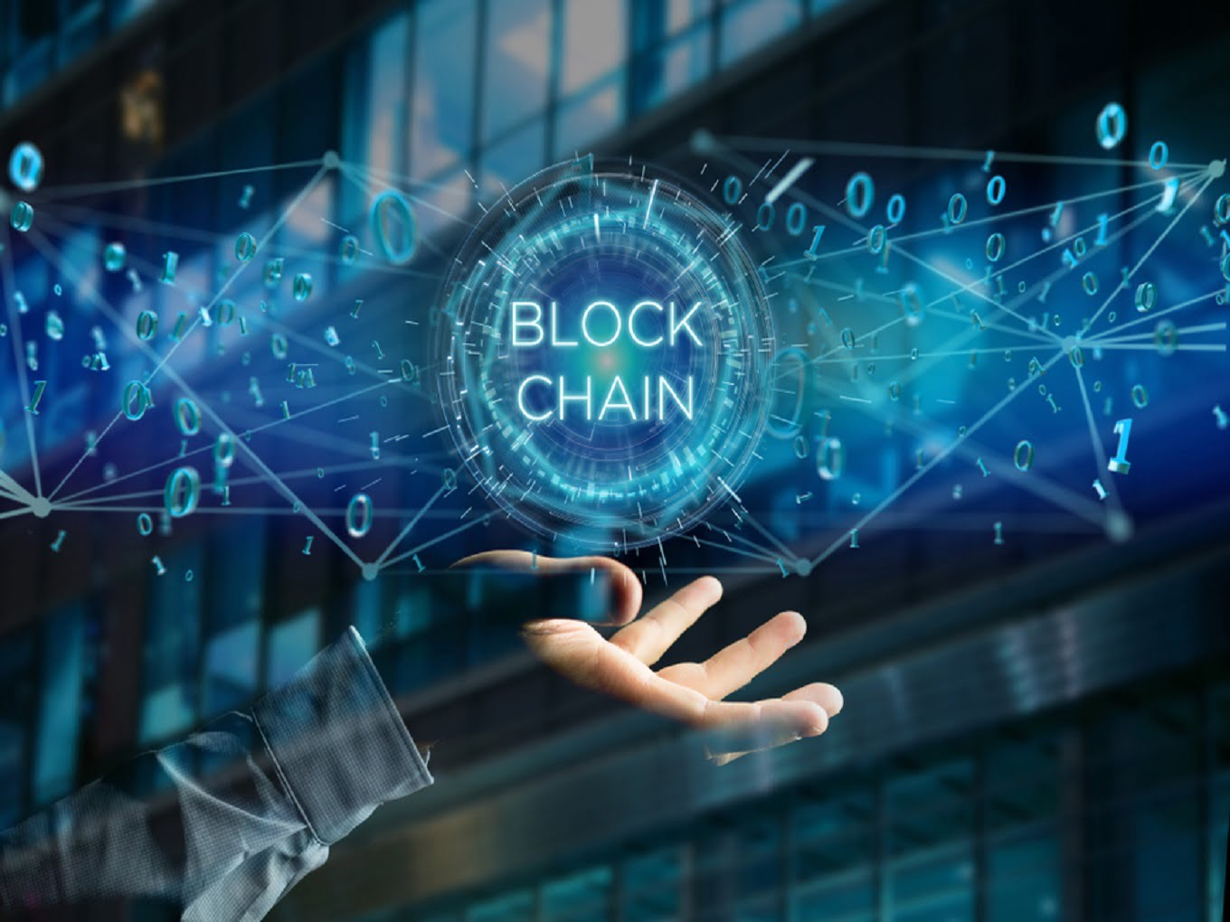 EU officials plan to invest in blockchain, data infrastructure, 5G, and quantum computing