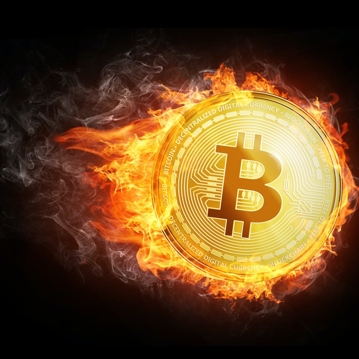 SEC Chairman Gensler Says Bitcoin Speculative Assets