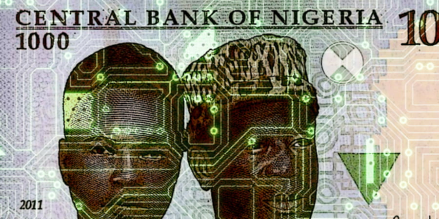 Central Bank Official says Nigeria's CBDC 'a Safer Option' Than Privately Issued Crypto