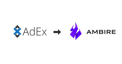AdEx Network to Become Ambire аnd Pivot to a DeFi Wallet